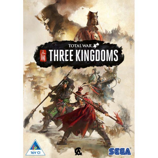 (PC) Total War - Three Kingdoms (digital download)