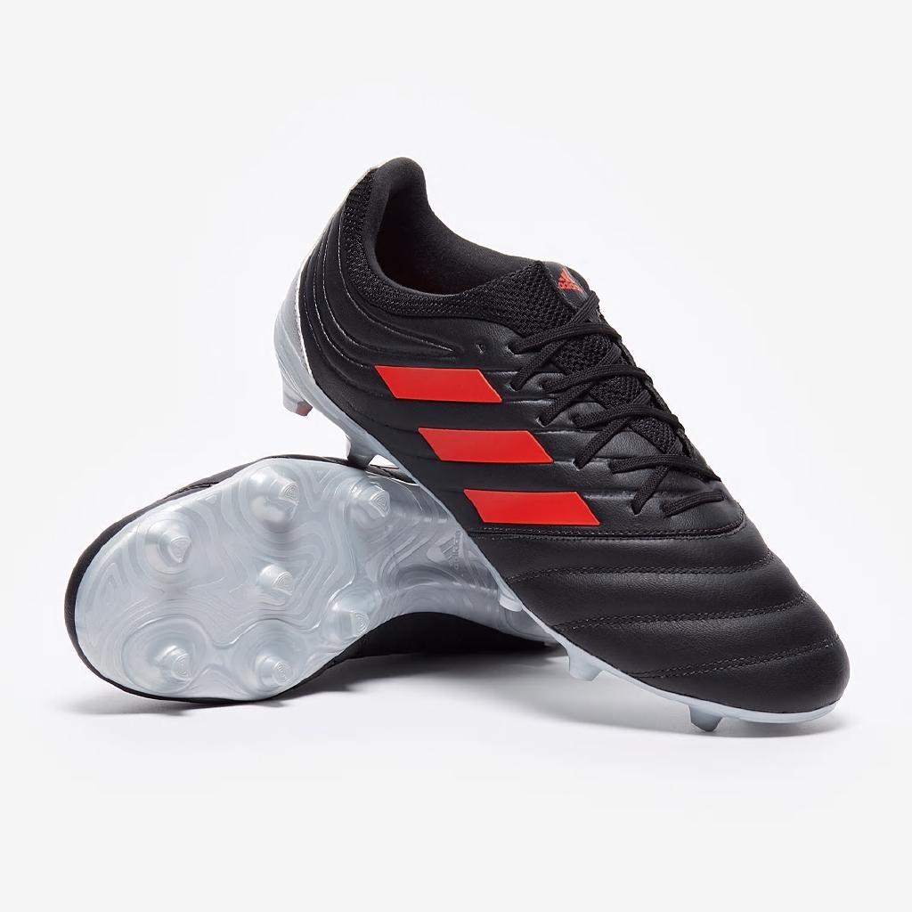 paciente Andes Hueco  Sunset] Adidas Adidas Copa 19.3 FG football shoes F35494 | Shopee Malaysia