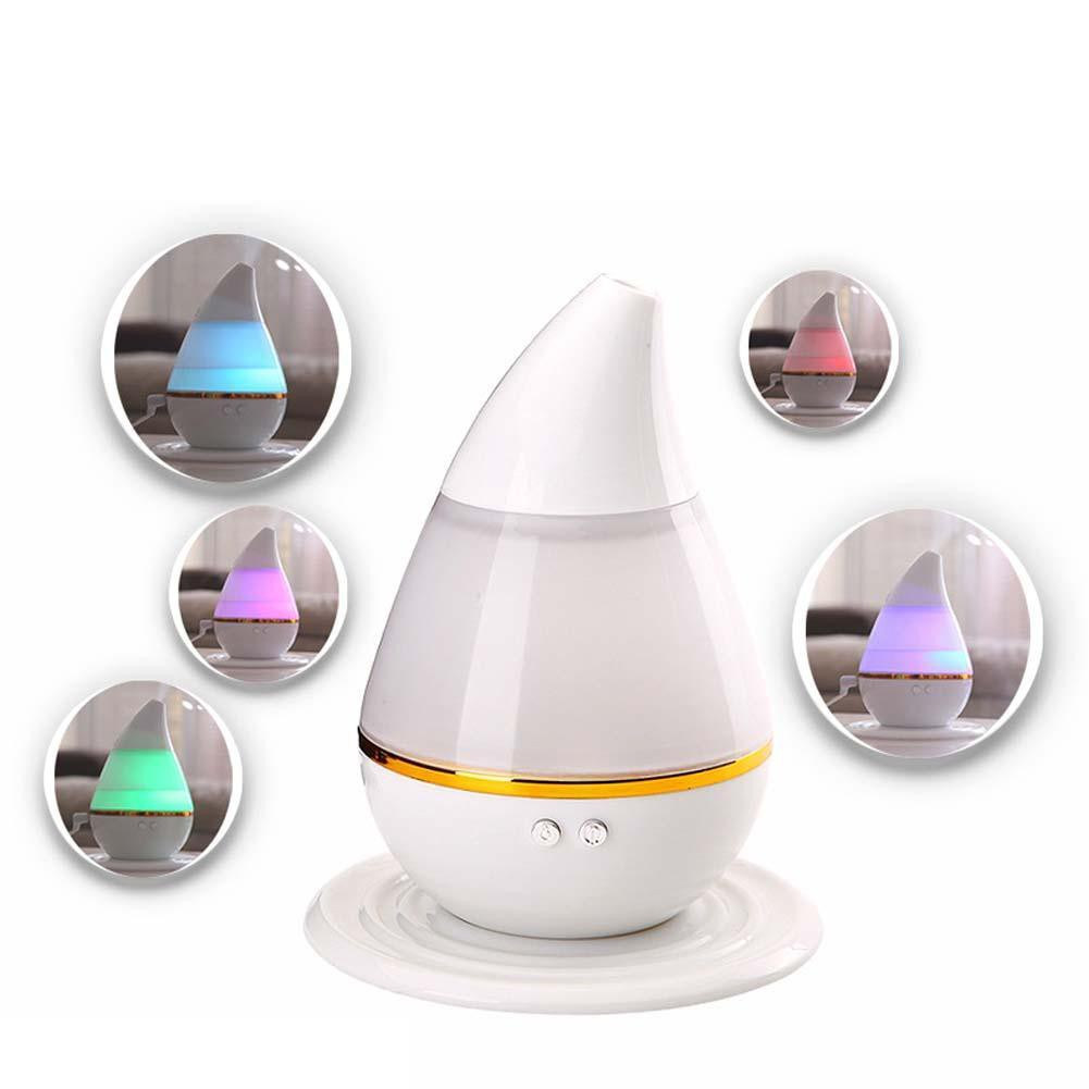 Pro Ultrasonic Home Aroma Humidifier Air Diffuser Purifier