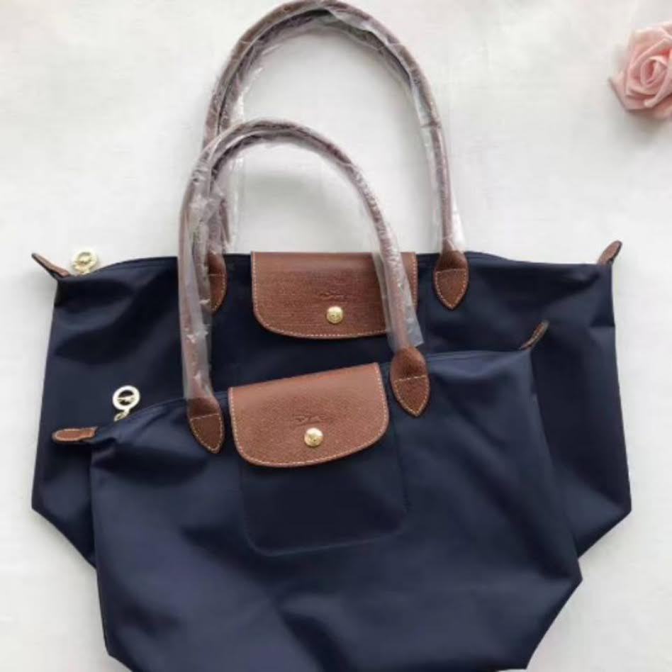 longchamp with long strap  6c4f709e86883