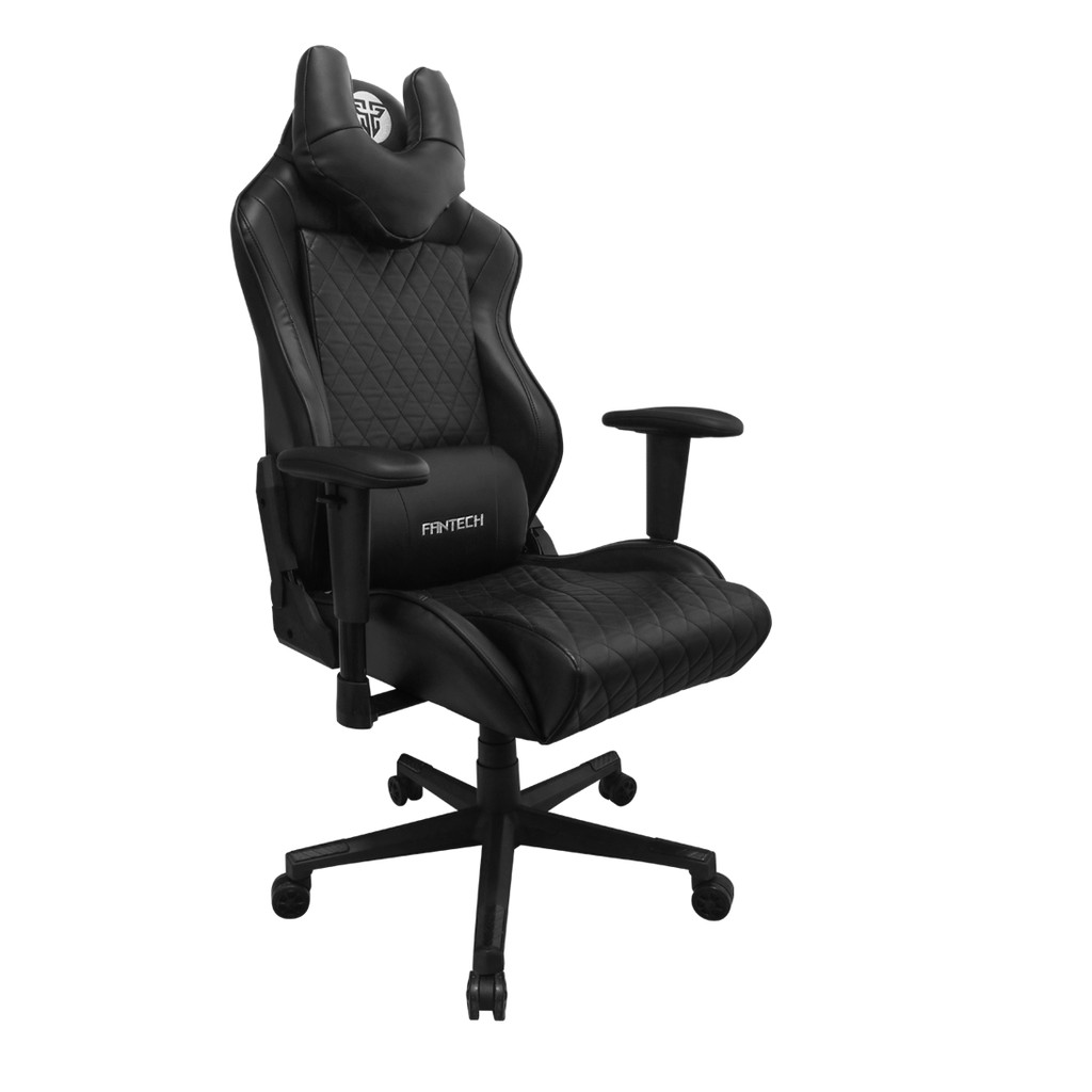 Fantech Alpha Stability and Safety Hydraulic Gaming Chair GC-184