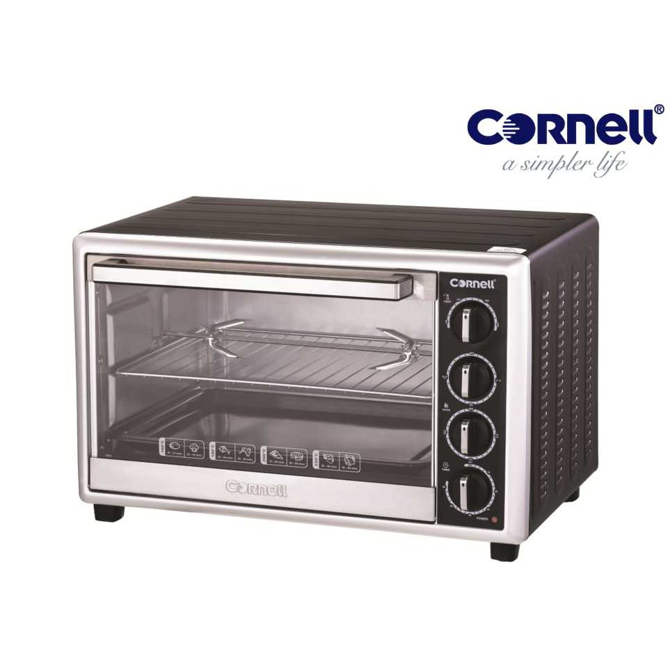 Cornell Electric Oven (56L) CEO-E56SL