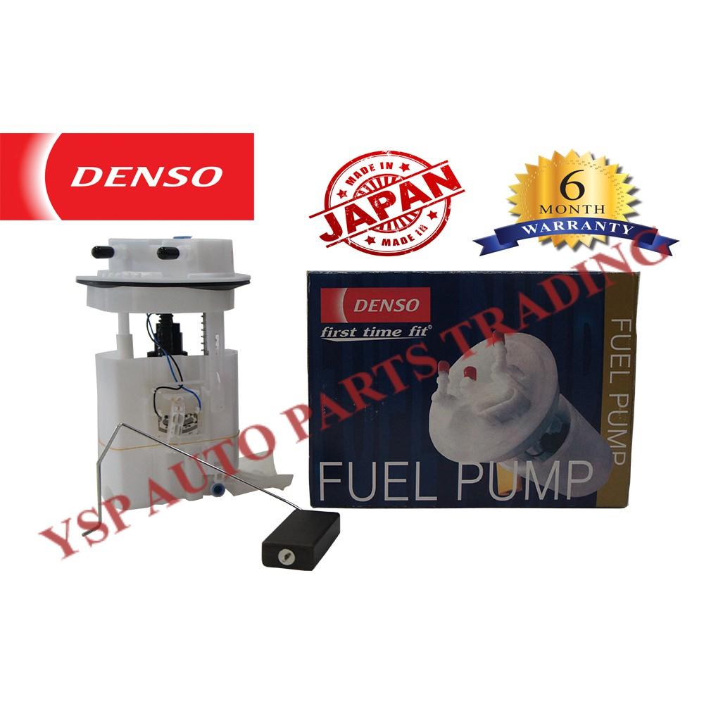 Proton Gen2 / Persona - Denso Genuine Original Fuel Pump