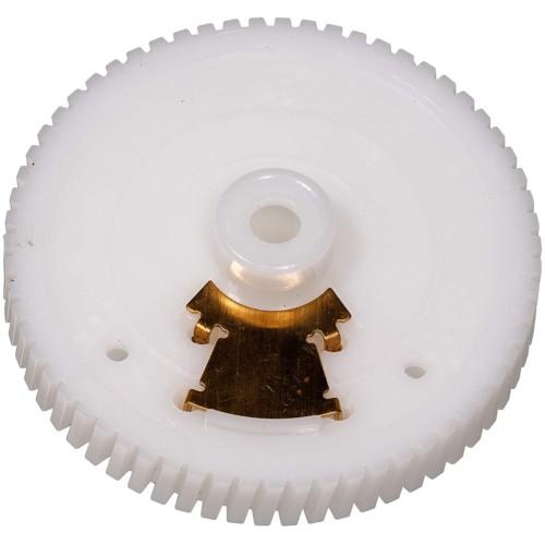 Wheel Bearing and Hub Assembly Front IAP Dura 295-94030