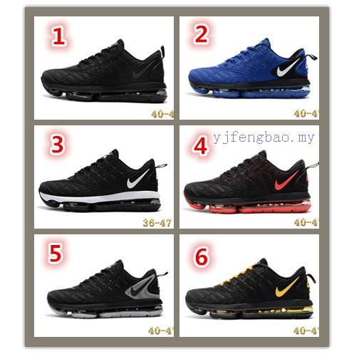 hot sale online 2005a f190d ✅wholesale Original Unisex Nike shoes airmax 2018 2019 air max running Kasut