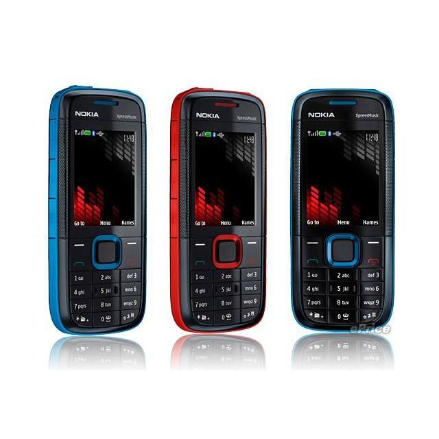Nokia 5130 [100% NOKIA ORIGINAL](Refurbished)