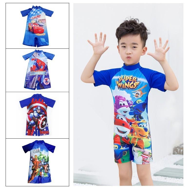 a15c7f45b Girl Swimming suit Swimwear Baby Swimming Swan Baby Swimsuit Child Swim Suit  | Shopee Malaysia