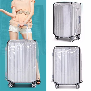 H2l2 Cover Luggage Cover Protector Cover Transparent 20