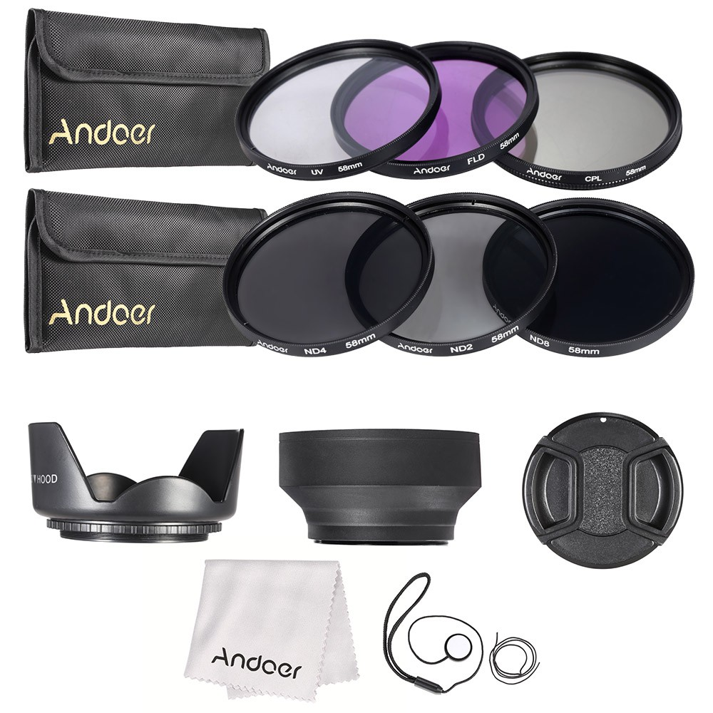Sirui Smartphone 18mm Wide Angle Lens Clip Adapter Cpl Filter Xsp Ksm Mrc Nano 58mm Shopee Malaysia