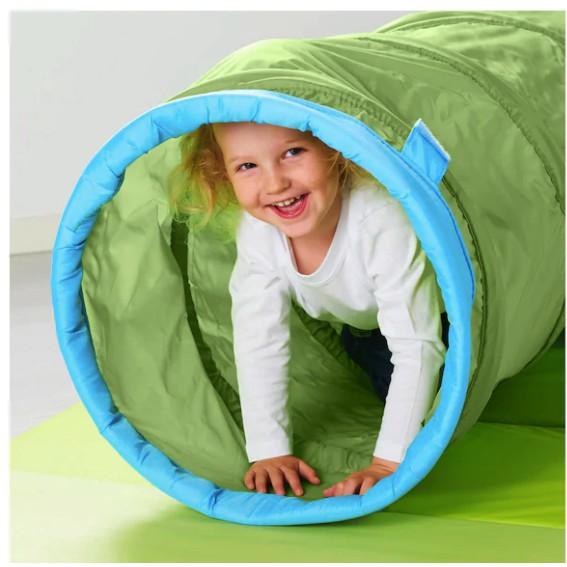 Original BUSA Children's tent Play tunnel playground indoor kids
