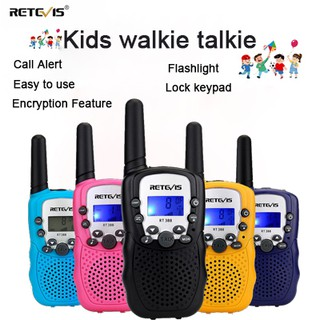 Mini Intercoms Walkie Talkies Rechargeable for Adults Kids for Hotel Camping Hiking Traveling 1-5Km Long Range