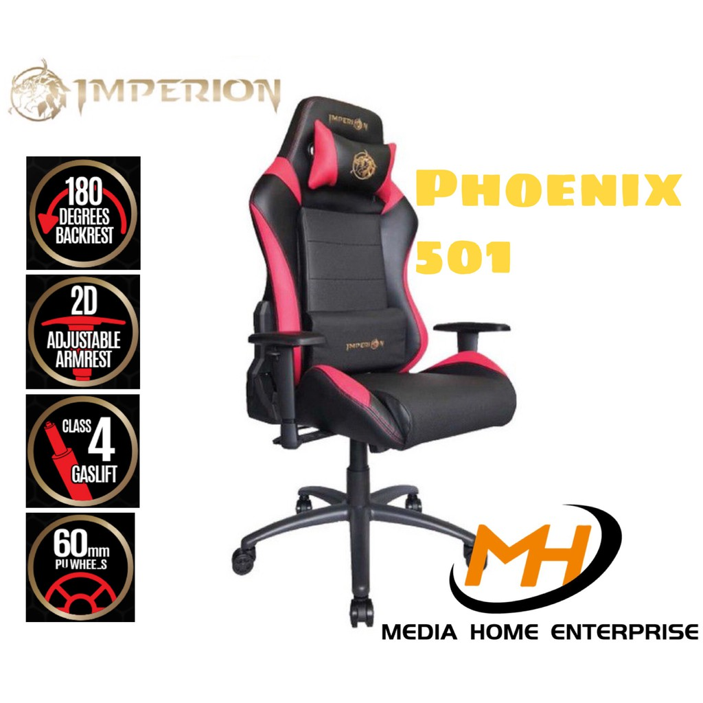 Imperion Gaming Chair Phoenix 501