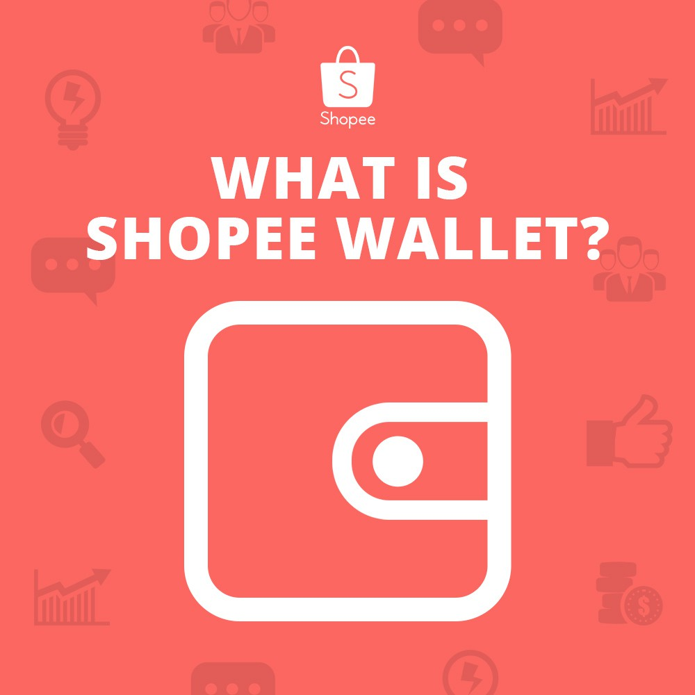 What Is Shopee Wallet Shopee Malaysia
