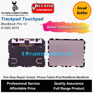 Replacement Trackpad Track Pad Touchpad Touch Pad for