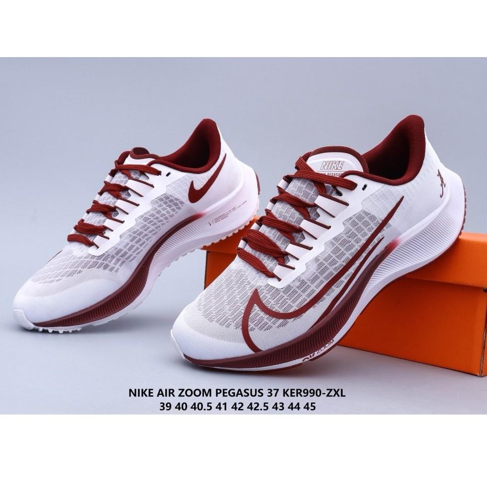 robo apasionado Ganar control  Nike Air Zoom Pegasus 37 moon landing 37 generation sports running shoes  | Shopee Malaysia