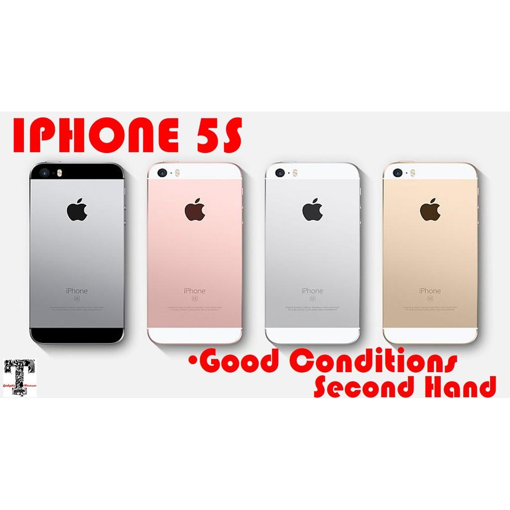 Buy Second Hand Iphone  Gb
