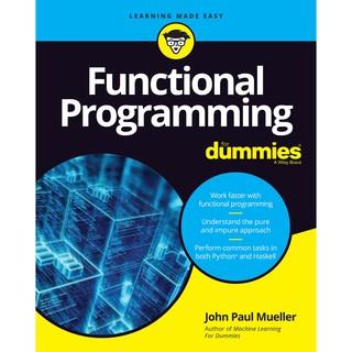 eBook pdf | Functional Programming For Dummies 2019 John