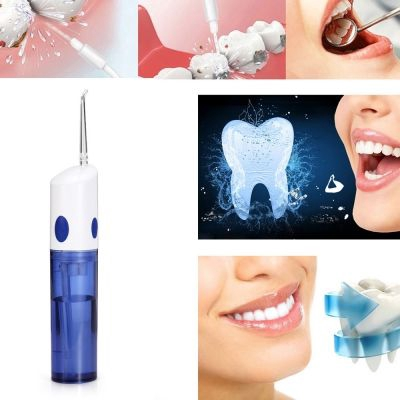 Electric Oral Irrigator Dental Water Jet Floss Pick Teeth Cleaning Flusher