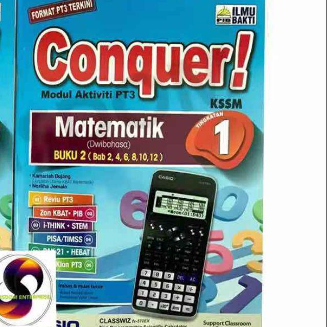 Jawapan Buku Conquer Sejarah Tingkatan 1 : Jawapan Buku ...