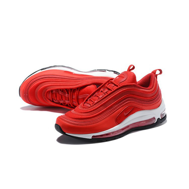 the best attitude fd168 bd473 Nike Air Max 97 Ultra 17 Gym Red/Speed Red-Black