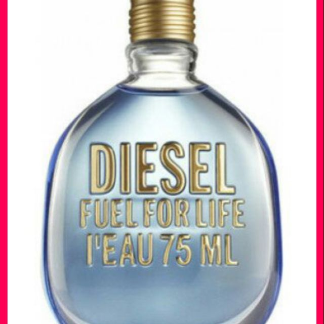 c35abf3d DIESEL FUEL FOR LIFE DENIM COLLECTION (W) EDT (75ML) | Shopee Malaysia