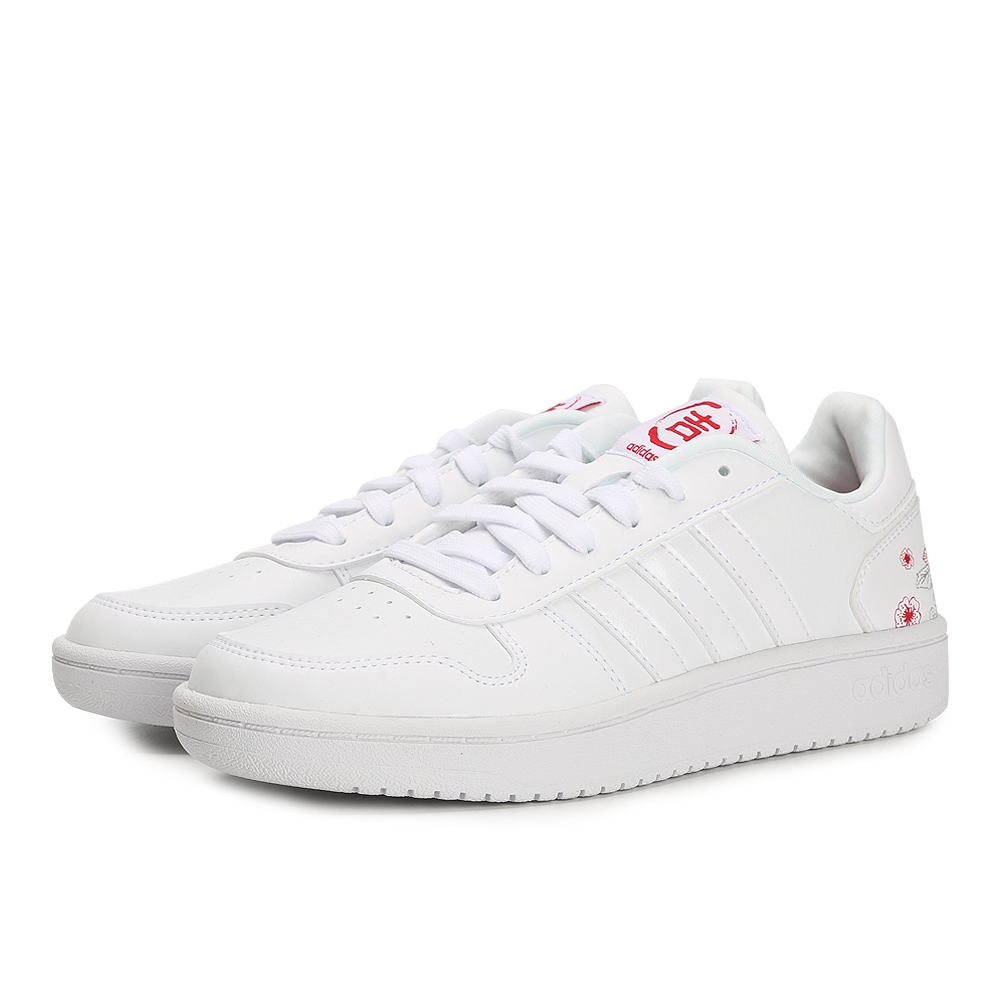 utterly stylish promo codes fashion Adidas Neo HOOPS Leisure 2019 new Women's 2.0 casual Shoes EE6502