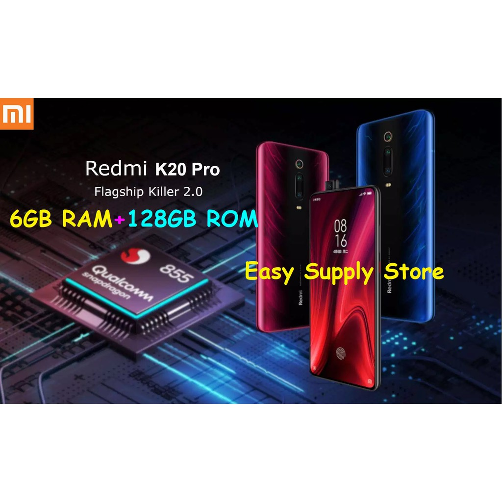 Xiaomi Redmi K20 Pro Price In Malaysia Specs Technave