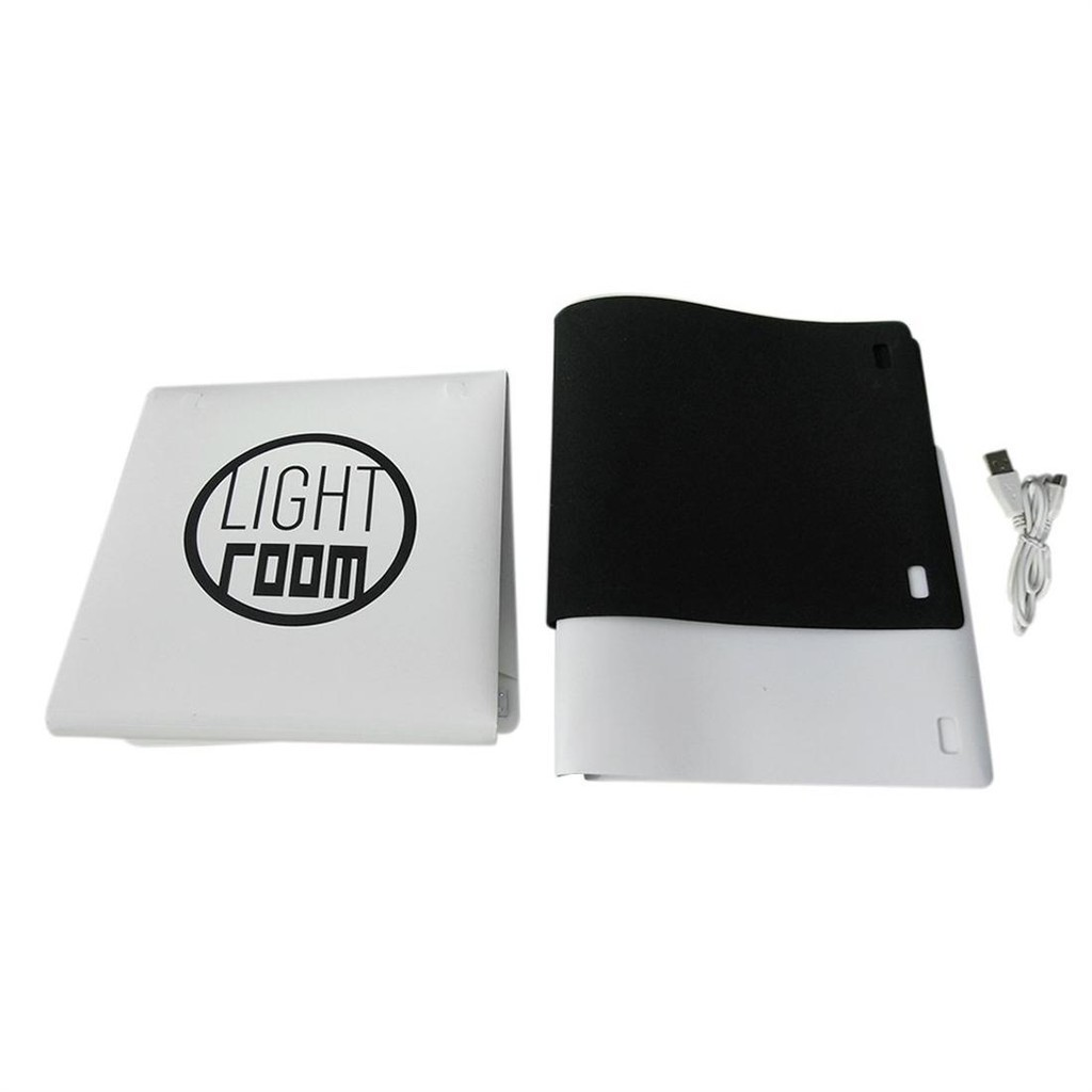 Studio Box Camera Accessories Online Shopping Sales And Light Tent Shed Photo Cube Softbox With 4 Colored Background 80 X Promotions Mobile Gadgets Sept 2018 Shopee Malaysia