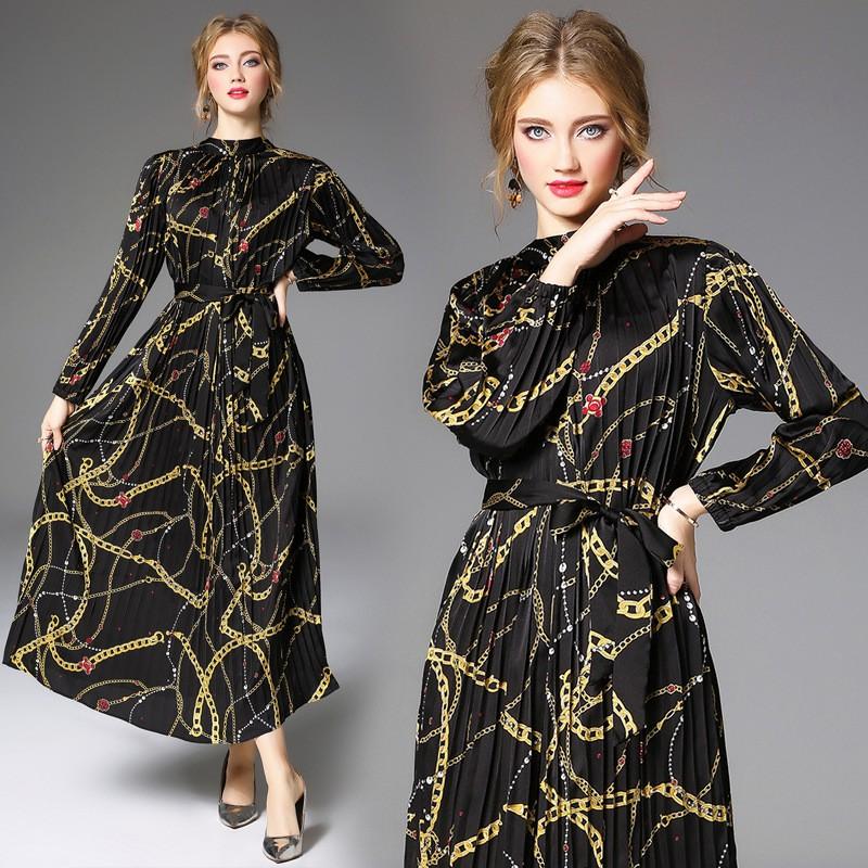 04675d19fef Evening dress female banquet noble long dress skirt