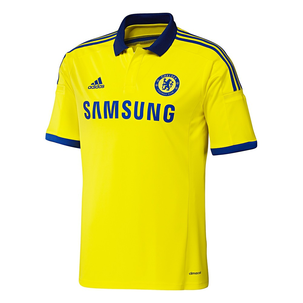 on sale 075ce e3cb5 Adidas Men´s Chelsea FC Away Replica Jersey M37745