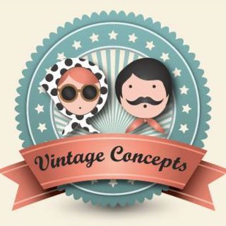 Vintage Concepts Home Decor, Online Shop | Shopee Malaysia