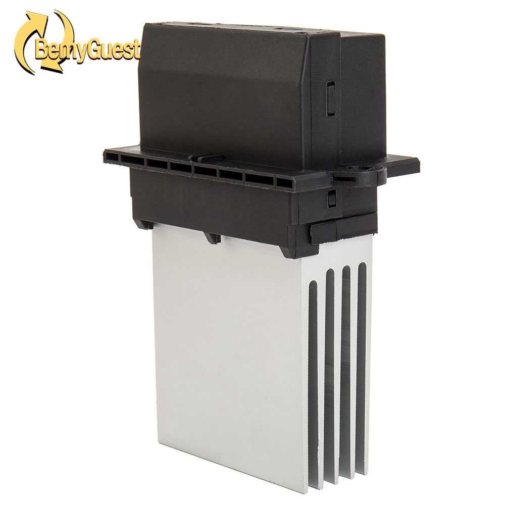 Febi Resistor For Blower Peugeot 1007 207 406 607 Citron C2 C3 Pluriel C5 36695