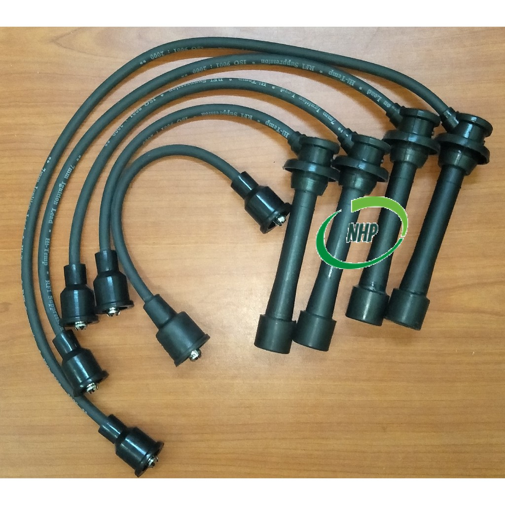 Suzuki Vitara 1.6i 16V (Fuel Injection) Plug Cable