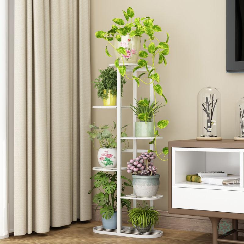 Bunga Rak Banyak Lapisan Dalaman Khas Rumah Balkoni Hiasan Bingkai Besi Tempa Ruang Tamu Wilayah Ruang Pasu Bunga Jenis Shopee Malaysia
