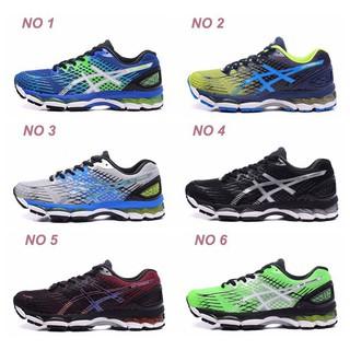 magasin en ligne 61857 a334b FAST SHIPPING🔥Original Asics Gel Nimbus 17 Men Professional Sports Running  Shoes for men new