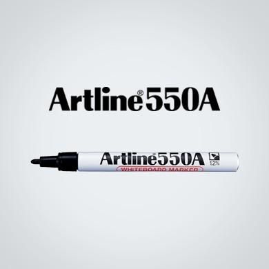 Artline Whiteboard Marker 550A