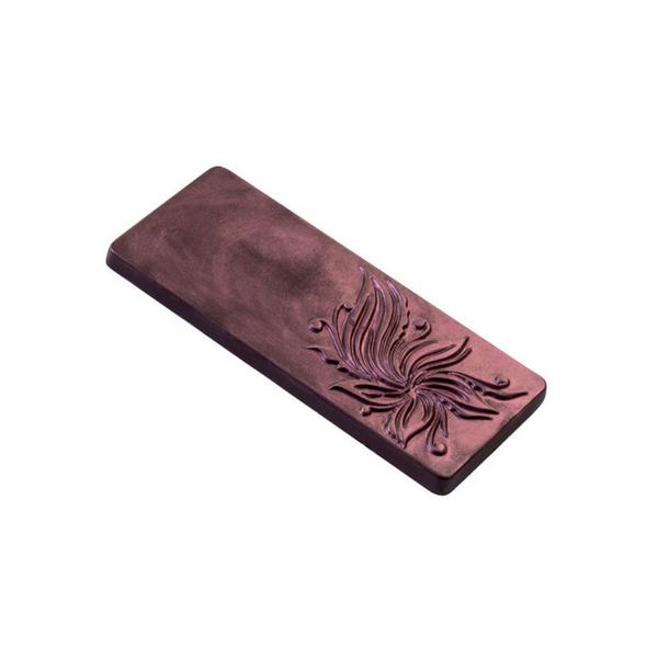 MARTELLATO, Chocolate Mould, Bars, Bar Flower