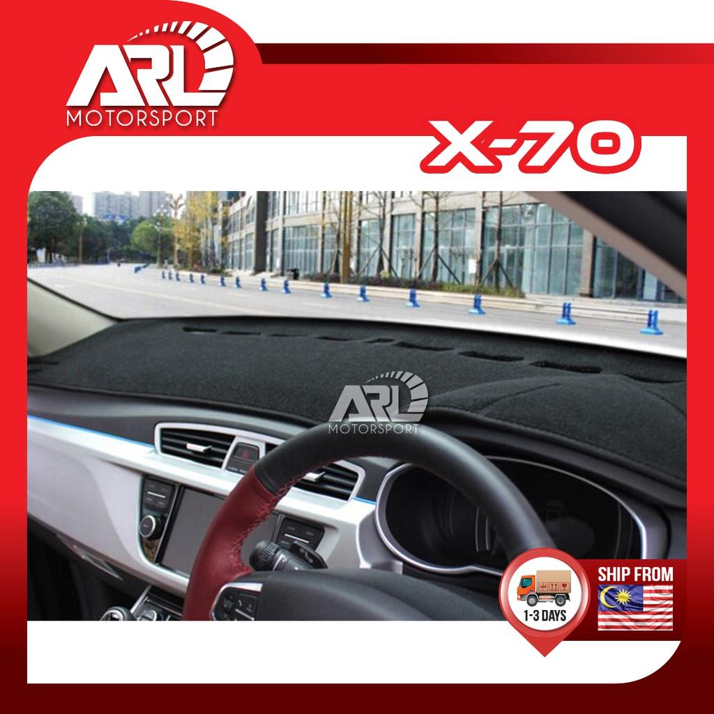 Proton X70 (2018-2020) Dashboard Carpet Pad Cover With Anti-Slip Car Auto Acccessories ARL Motorsport