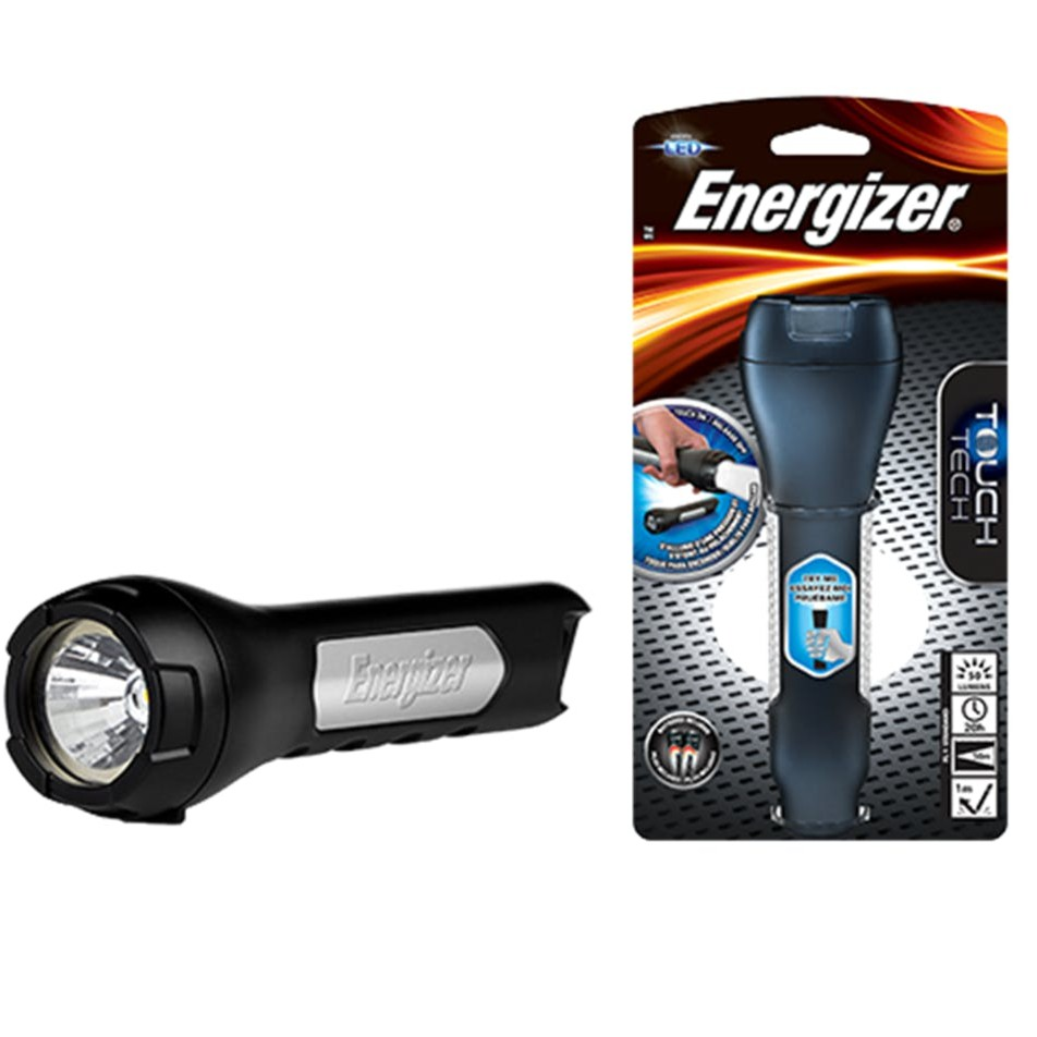 Energizer Touch Tech 2AA Light (THH21)