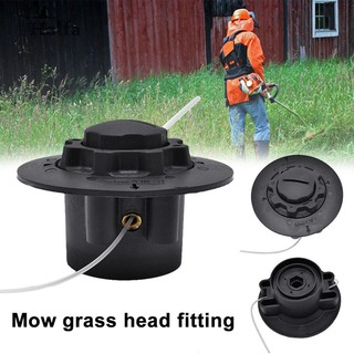 HL✄Thread Line Brush Cutter Grass Trimmer Head for Stihl C5-2 FS38