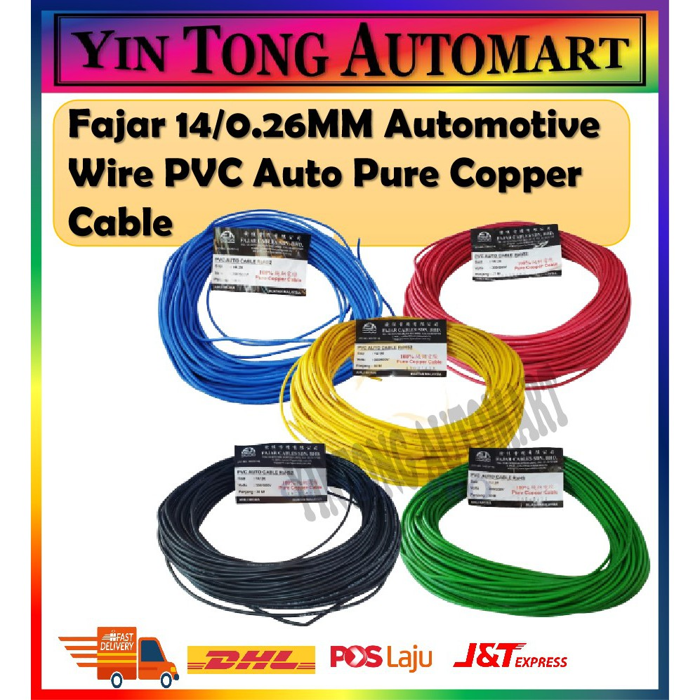 Aexit 1 Meter Video Cables 20AWG Gray Gauge Flexible Stranded Copper Cable Silicone Wire for Firewire Cables for RC