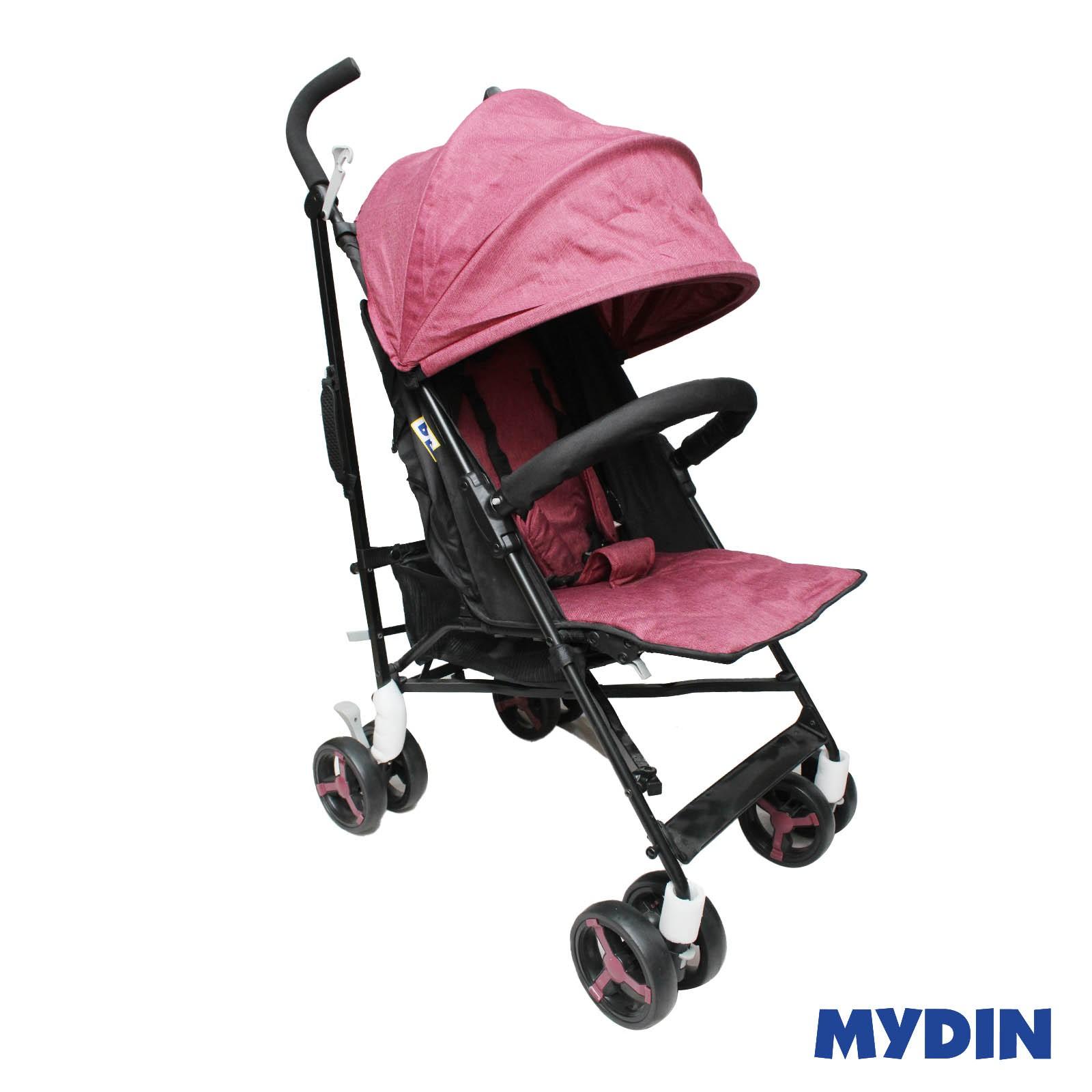 MYBB Baby Umbrella Stroller 0418SAHBCP02 (2 Variants)