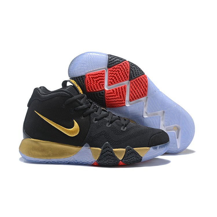 huge selection of 0dc2f ceabe Nike Kyrie 4 Floral Red Peony  Shopee Malaysia