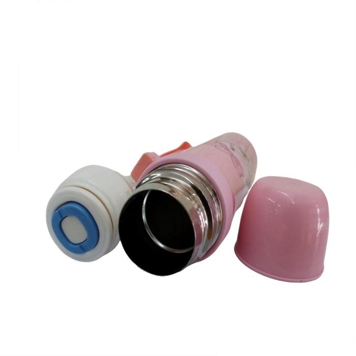 malaysia] 500 ml botol thermos tahan karat / Water Bottle Thermos Vacuum Flask Cup 500ML