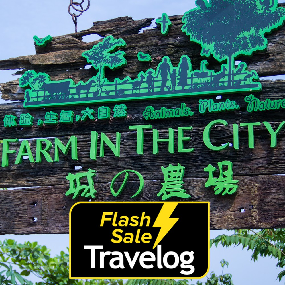 Selangor Farm In The City Admission Ticket Shopee Malaysia Tiket Kidzania Weekend  Toddler 2 3 Th