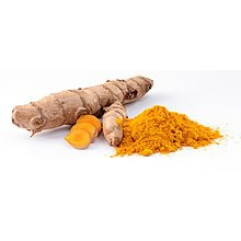 Homemade 100% Turmeric Powder