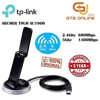 Alfa AWUS036NHR v2 802 11n Long Range Wi-Fi USB Adapter & 5 dBi antenna