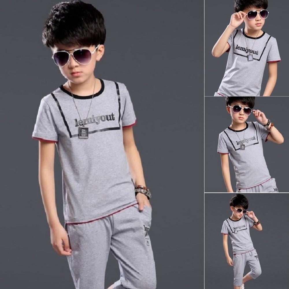 Kids Doraemon Sleepwear Clothing Set Tshirt Pants Baju Tidur Kanak Kaos Ocean Seven 15 Clothes Shopee Malaysia