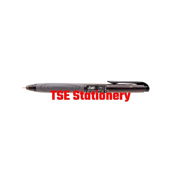 Stabilo Exam Grade 0.7mm 388 Retractable Pen Ballpen Ball Pen