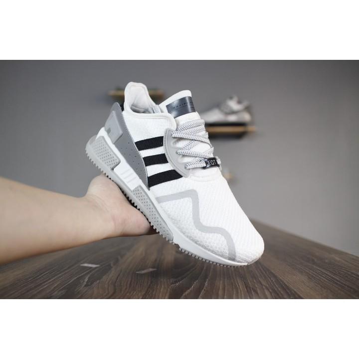 Artistic Adulthood Morning exercises  Adidas EQT Cushion ADV 91-17 white black mens womens sport lightweight  shoe36-45   Shopee Malaysia